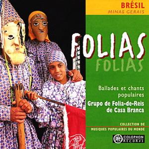FOLIAS